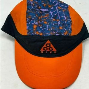 Brand new ACG Nike hat